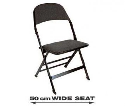 Sandler seating 2450 USB B chair (50cm wide)