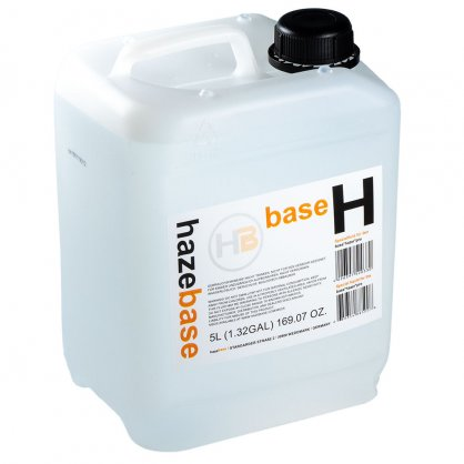 Hazebase Fluid base*H 25l