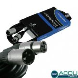 AccuCable AC-PRO-XMXF/3m