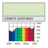 189 Cosmetic Silver Moss