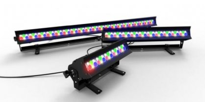 ENTTEC Aleph 2ET MK2 LED LIGHT BAR 1200 mm