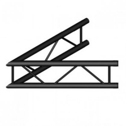 Duratruss Ladder DT 32/2-C19V-L45 black