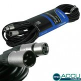 AccuCable AC-PRO-XMXF/20m