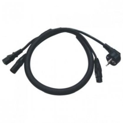 Kabel AC-COM-A/20 Combi cable audio+power