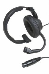 Komunikace Granite Sound GS-CHS1 Single Muff Professional Headset