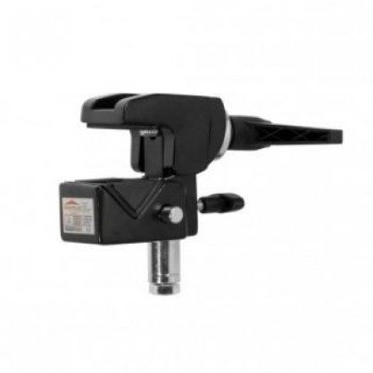 Duratruss Universal Clamp incl. TV-Tap Female