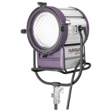 FRESNEL 4Kw HMI Daylight SET
