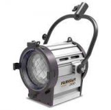 FRESNEL 200W HMI Daylight SET
