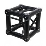 Duratruss Quad DT 34 Box corner black
