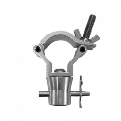 Duratruss Jr Clamp with Halfcone 75kg