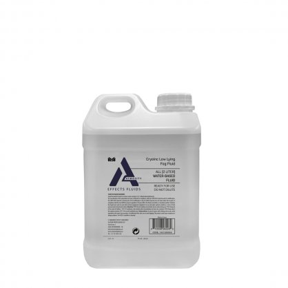 Elation ALL - Low Lying  Fog Fluid 4l