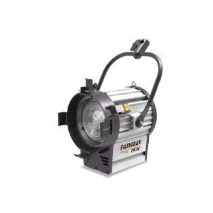 Tungsten Fresnel 1000W Studio Pole Operated