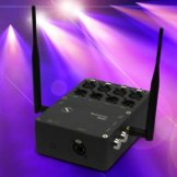 SUNDRAX RadioGate Solid (DMX+Ethernet)