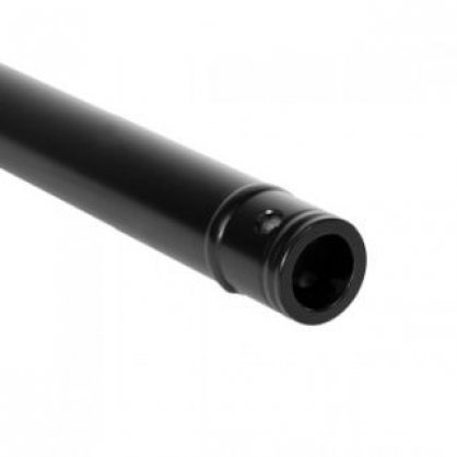 Duratruss Single DT 31/2-025 black