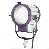 FRESNEL 6Kw HMI Daylight SET
