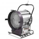 FRESNEL 18kW/12Kw HMI Daylight SET
